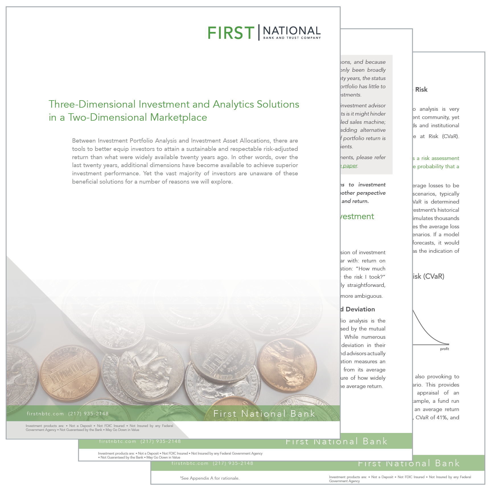 FNBT White Paper - Three Dimensional Investment - Graphic