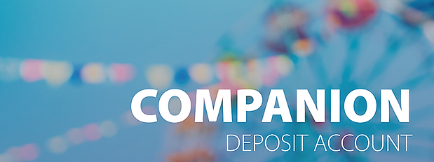 Companion Deposit Account - Newsletter.png