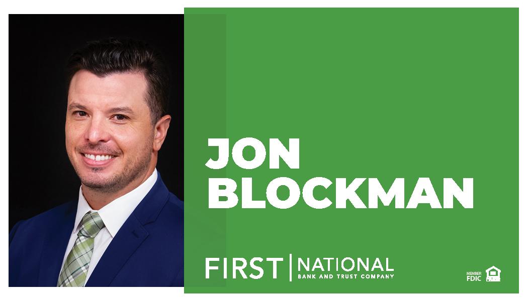 Feature photo of Jon Blockman